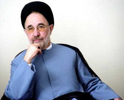 Seyed Mohammad Khatami