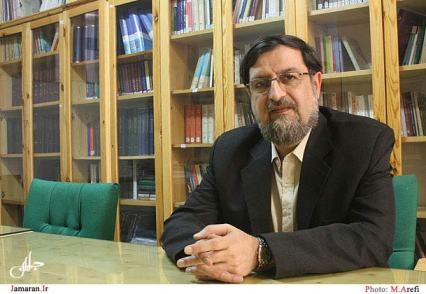 محمدرضا بهشتی