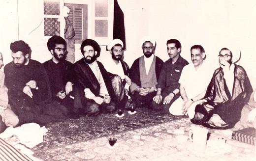 shahid-beheshti-khosroshahi