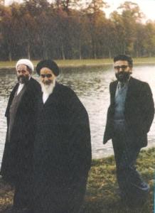 YazdiKhomeini